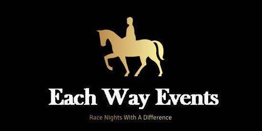 Charity Race Night in aid of The Barbara Bettle Foundation