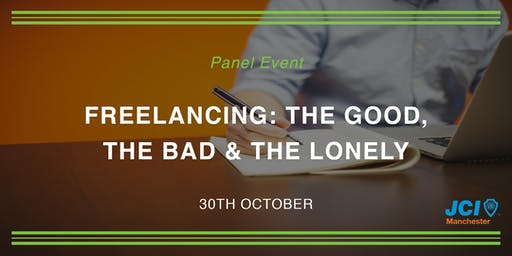 Freelancing: the good, the bad and the lonely