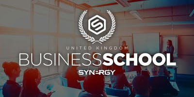 OCTOBER MODULE: SYNERGY BUSINESS SCHOOL