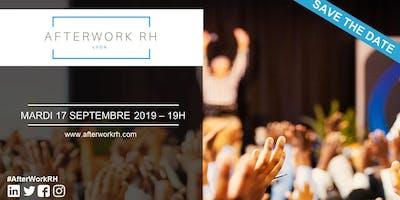 AfterWork RH Lyon - sept 2019 - Le grand quiz de rentrée!