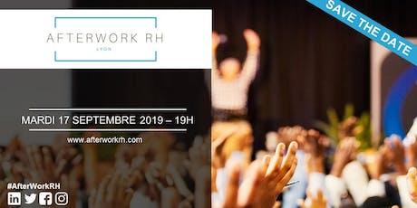 AfterWork RH Lyon - sept 2019 - Le grand quiz de rentrée! billets