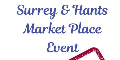 BRAAIN Market Place Event for Surrey & NE Hampshire AM Session tickets