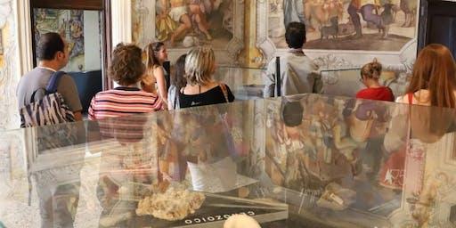 Incontriamoci al Museo! - Museo dell'Educazione