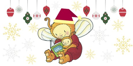 Christmas Bookbug Baby/Toddler @ Bearsden Library tickets