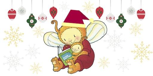Christmas Bookbug Baby/Toddler @ Bearsden Library