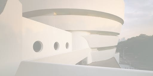 The Big Quiet in NYC: A Mass Meditation at the Guggenheim Museum