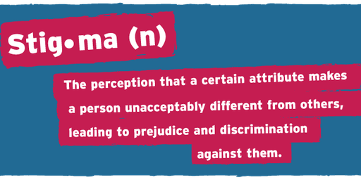Stigma & De-escalation