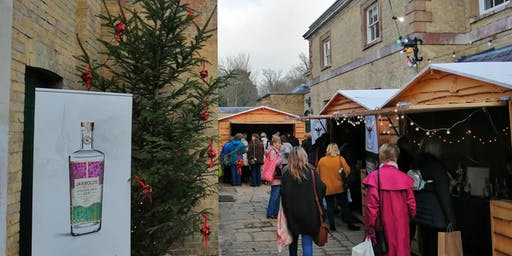 Stansted Christmas Fayre