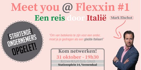 Meet you @ Flexxin tickets