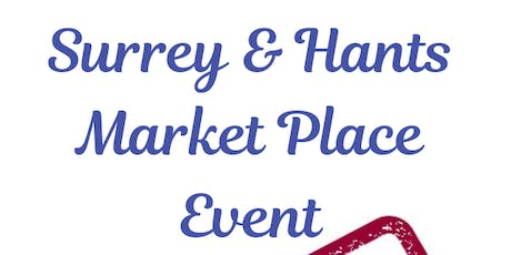 BRAAIN Market Place Event for Surrey & NE Hampshire PM Session tickets