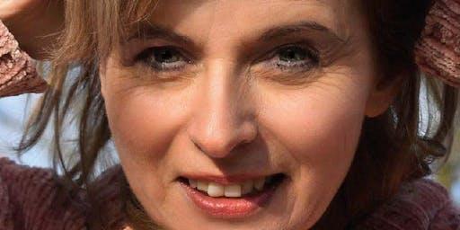 Kirsten Benschop met 'DIE IK BEN'