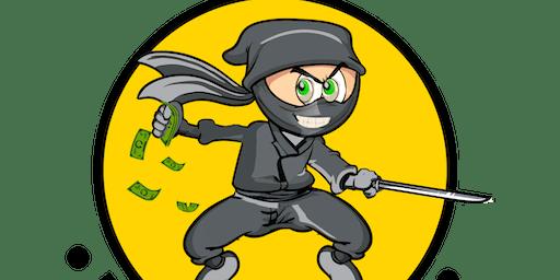 The Financial Ninjaz Present:True Financial Education