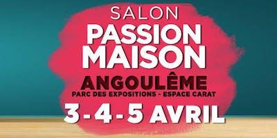 Le Salon Passion Maison Angoulême