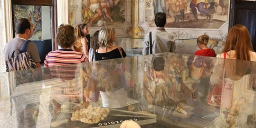 Incontriamoci al Museo! - Museo di Geologia e Paleontologia
