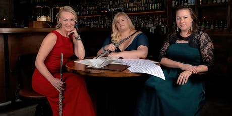 Tonic Ensemble presents Cocktail Music at Mosman Art Gallery, Sydney tickets