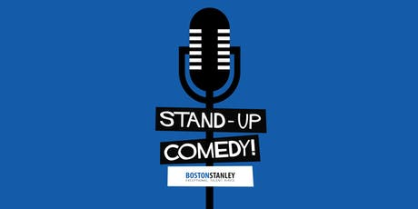 Comedy. Cause. Connection. tickets
