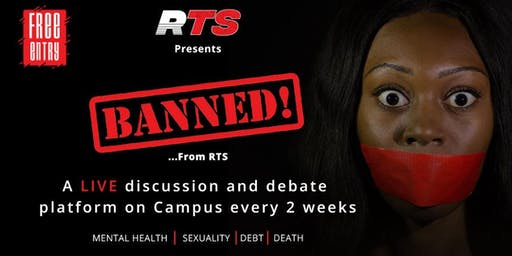 BANNED! From RTS