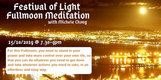 Festival of Light Full Moon Meditation