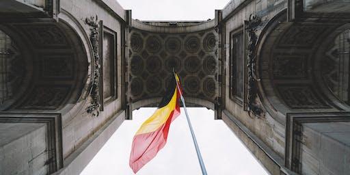 Photowalk/InstaMeet - Brussels