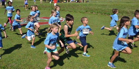 2019 Tallahassee Elementary Cross Country Championship tickets