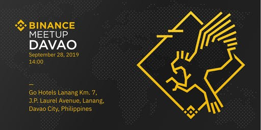 Binance Meetup Davao