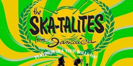 The Skatalites! tickets