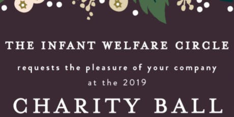 Charity Ball 2019 tickets