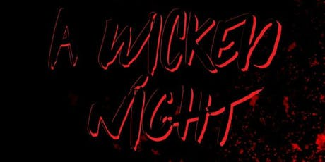 A Wicked Night tickets