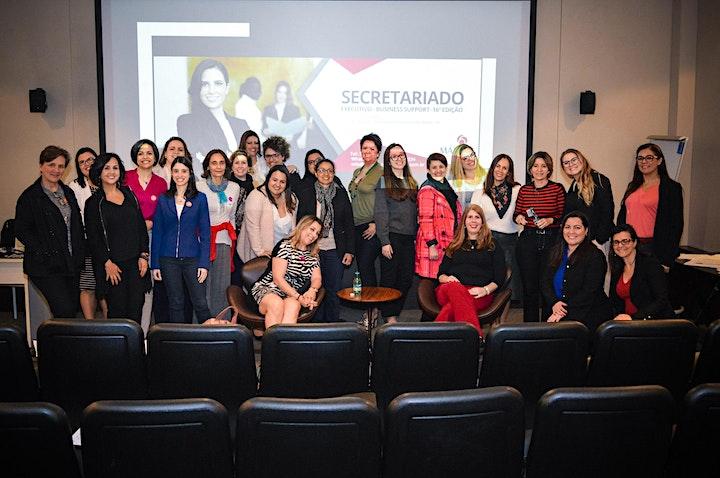 Imagem do evento Meet up Secretariado Executivo