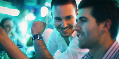 Gay Speed Dating age 24-40 tickets