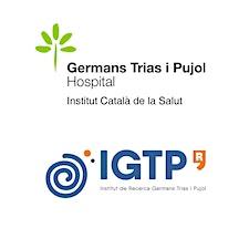 Hospital i Institut de Recerca Germans Trias i Pujol logo