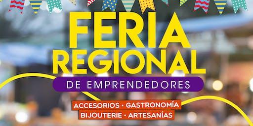 Feria Regional 22 de Septiembre - Avellaneda