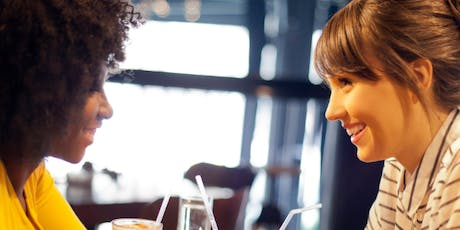 Lesbian Speed Dating age 24-40 tickets
