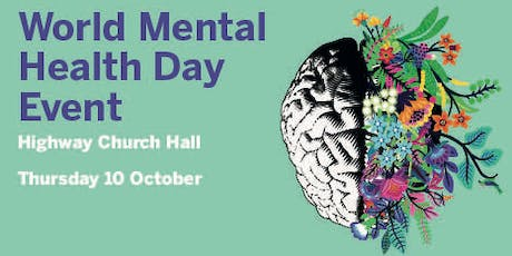 Newham World Mental Health Day tickets