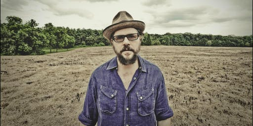 An Evening w/ Patterson Hood of Drive-By Truckers