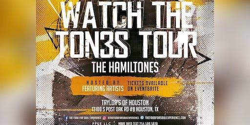 Watch The Ton3s Tour - Houston