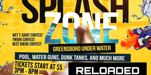 SPLASH ZONE RELOADED