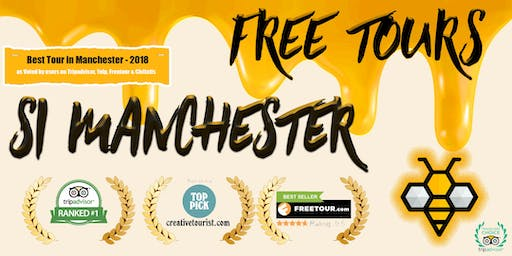 Free Walking Tour Manchester - NUMBER ONE TOUR IN MANCHESTER