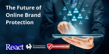 The Future of Online Brand Protection tickets