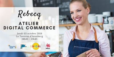 Rebecq | Atelier Digital Commerce