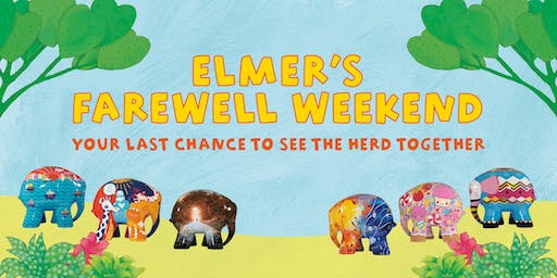 Elmer's Great North Parade Farewell Weekend - Sunday