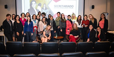 Meet+up+Secretariado+Executivo