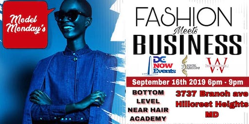 Wanted Designers Models Host Press (Fashion Meets Business )