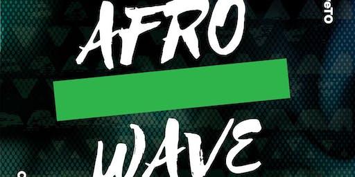 AfroWave Showcase