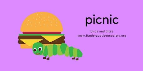 Fall Picnic & Bird Walk: Linear Park tickets
