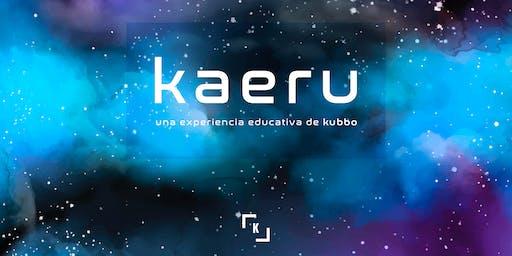 Presentación Kaeru