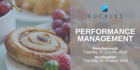 HR Breakfast Club (Huntingdon) tickets