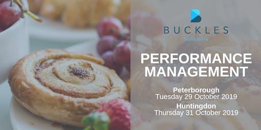 HR Breakfast Club (Huntingdon)