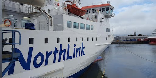 Fairtrade Ferry: Sailing To Sustainability