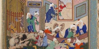 Persian Miniatures Course